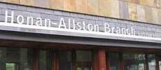 Honan-Allston Library